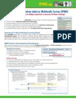 IPIMS Profile