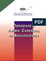 Obesidade e Anemia