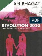 Revolution 2020 - Love, Corruption, Ambition (Gnv64)