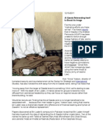 Al Qaeda Rebranding Itself to Boost Its Image
