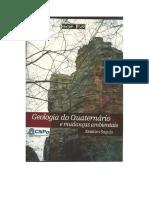 Geologia Do rio
