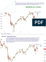 Market Commentary 19DEC11