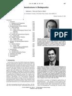Nathaniel L. Rosi and Chad A. Mirkin- Nanostructures in Biodiagnostics