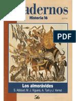 Cuadernos de Historia_ Los Almoravides