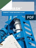 EvoWash Brochure