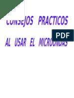 Consejos Para Micro on Das
