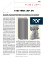 Thomas H. LaBean- Another dimension for DNA art