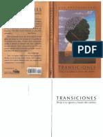 LIBRO de IGLECRECIMIENTO Transiciones Dirija a Su Iglesia a Traves Del Cambio 120pg