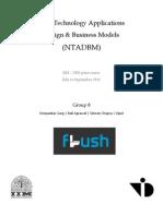 NTADBM-Group 8- Flush_v3