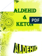 aldehid-keton