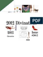 Divinations 2012