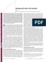 J. B. Gurdon, J. A. Byrne and S. Simonsson- Nuclear reprogramming and stem cell creation