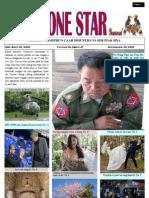 LastThe Oner Star December 18, 2011