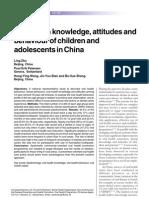 Orh Knowledge China