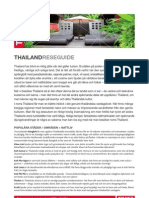 Thailand Total Reseguide