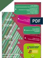 Nadal Al Sector Est 2011-2012