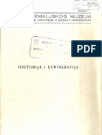 Glasnik Zemaljskog Muzeja 1940./god.52 sv.1