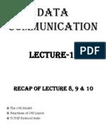 DC Lec 11 (Signals)