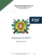 Regulamento de BR50.16.12