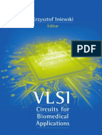 VLSI Circuits for Bio Medical Applications