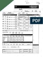Summunus Character Sheet 2