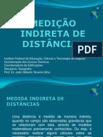 04 - Medição indireta de distância