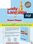 Body Language sample chapter