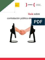 Guia sobre Contratacion Pública Electronica