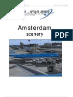 Amsterdam Manual 101