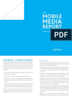 Nielsen State of Mobile Q3 2011