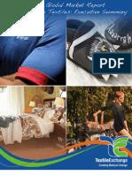 2010 Global Market Report on Sustainable Textiles-ExecutiveSummary
