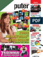 "1/2012 ""Computer Bild Lietuva"" –  Kuris ""smartfonas"" geriausias"