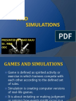 24.(Rafi)Games and Simulations
