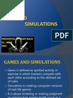 24.(Rafi)Games and Simulations