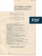 Glasnik Zemaljskog Muzeja 1947./n.s.2