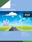 RSE - Memoria Pacto Global 2007-2011