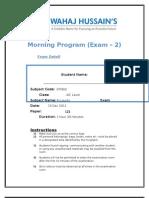 Business Studies as p1 (2)
