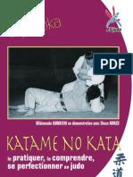 Guide Katame No Kata