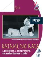 Guide Katame No Kata