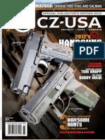 CZ-USA 2012 Buyers Guide