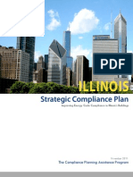 Illionois Strategic Compliance Plan
