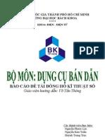 Bao Cao de Tai Dung Cu Ban Dan