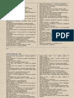 Dictionar Frazeologic Englez - Roman