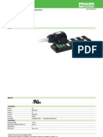 Distribuidor 8P SepPot Cores Pin