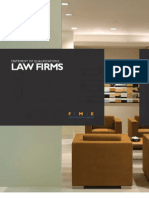Law Firm Qualifications
