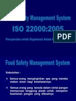 Pen Gen Alan ISO 22000