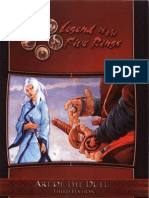 52419436 Legend of the Five Rings Art of Duel