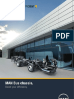 Bus Chassis 2010