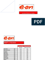 EON Access Product Suite - 3 Yr 230311