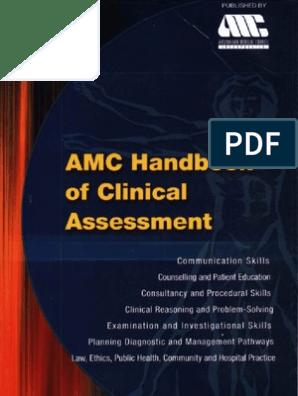 A M C | Thumb | Health Care